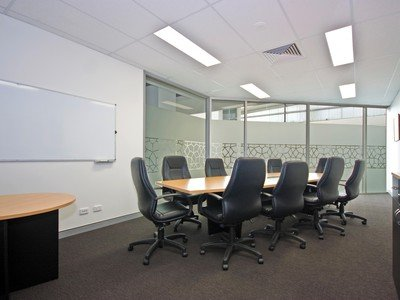 Brisbane  Meeting room Ashgrove Serviced Offices image 0