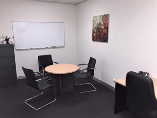 Brisbane conference rooms Meeting room Ashgrove Serviced Offices - Boardroom image 0
