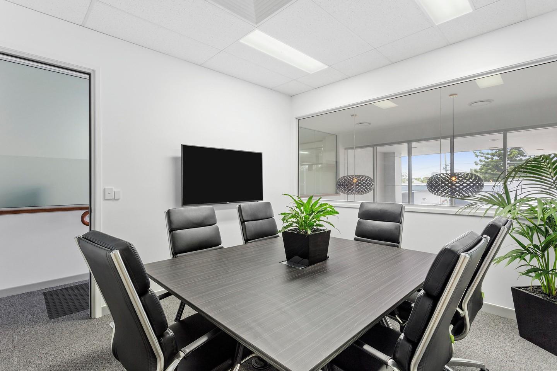 Brisbane conference rooms Salle de réunion Studio42 Laidlaw Meeting Room image 2