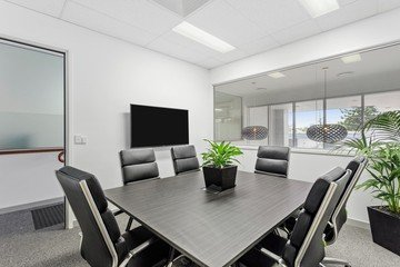"Brisbane conference rooms Salle de réunion Boardroom - ""Laidlaw"" Studio 42 Workspaces image 1"