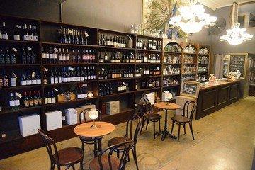 Brisbane  Bar Proud Henry image 11