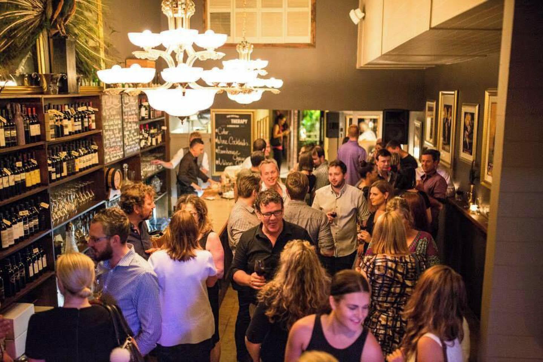 Brisbane  Bar Proud Henry image 4