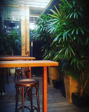 Brisbane  Bar Proud Henry image 8