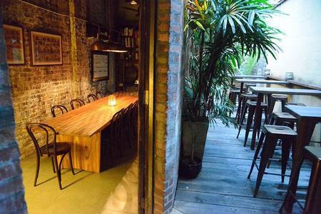 Brisbane  Bar Proud Henry image 10