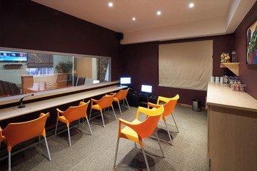 Johannesburg  Meeting room JDI Research image 3