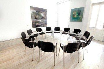 Berlin  Privat Location Seminar- und Coachingraum Berlin-Mitte image 3