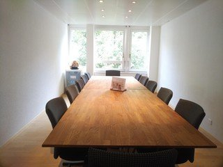 Zurich  Meeting room Humentum AG image 0