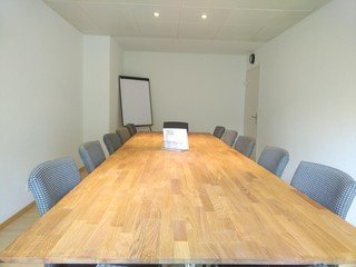 Zurich  Meeting room Humentum AG image 1