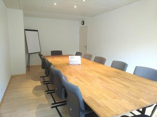 Zurich  Meeting room Humentum AG image 2
