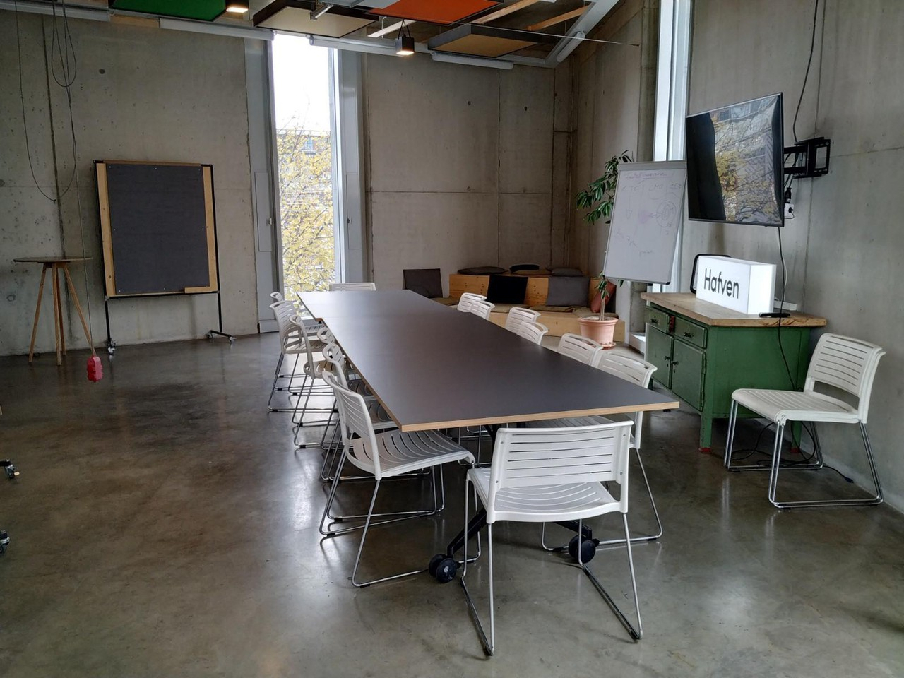 Hannover training rooms Meeting room workshop room image 2