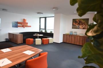 "Hamburg Schulungsräume Meeting room Konferenzraum ""Kreuzfahrtterminal"" image 11"