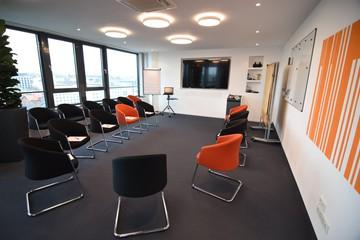 "Hamburg Schulungsräume Meeting room Konferenzraum ""Kreuzfahrtterminal"" image 8"