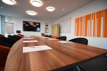 "Hamburg Schulungsräume Meeting room Konferenzraum ""Kreuzfahrtterminal"" image 9"
