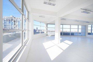 Le Cap workshop spaces Salle de réception East City Studios image 11