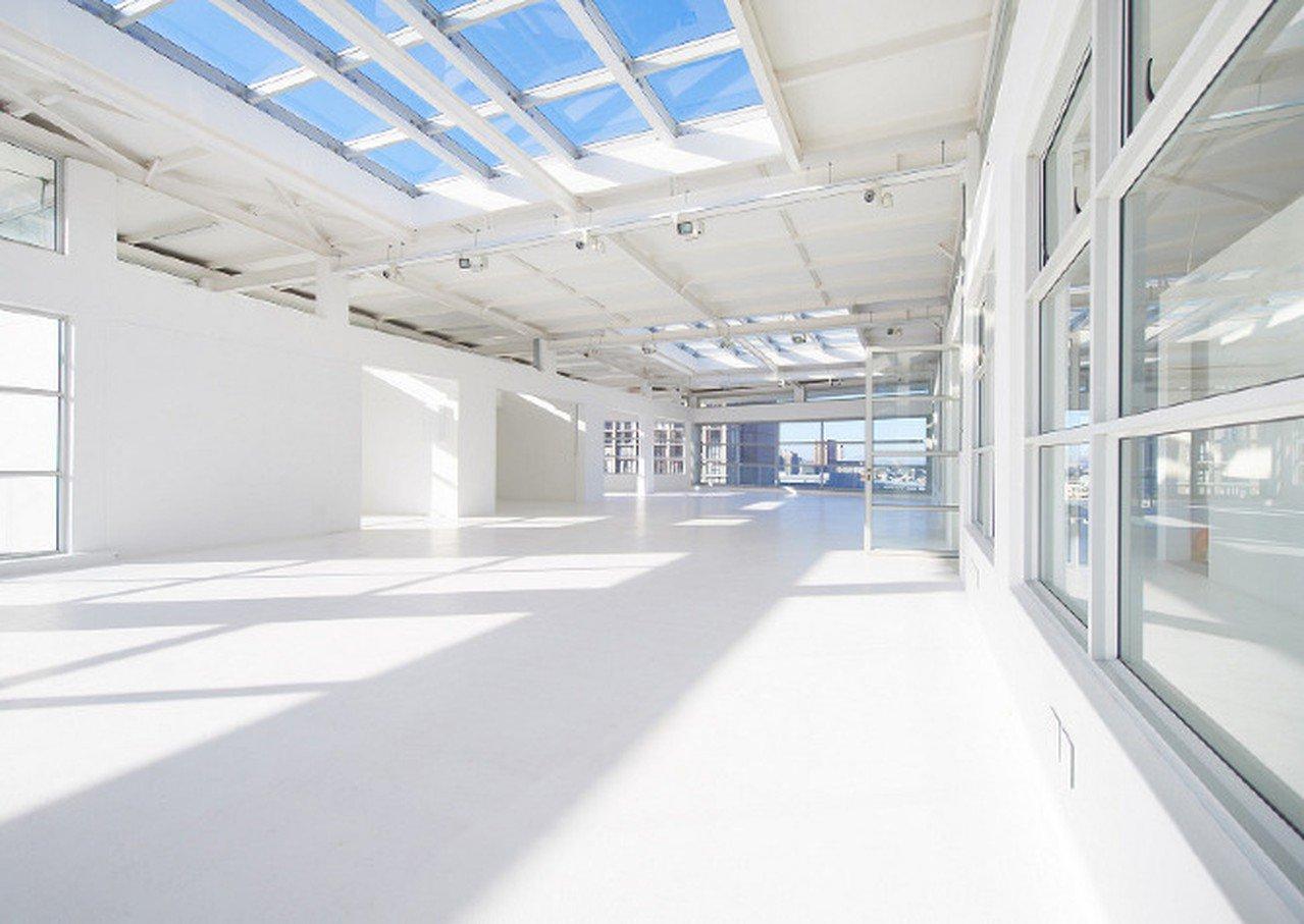 Le Cap workshop spaces Salle de réception East City Studios image 0