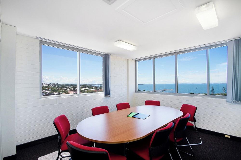 Brisbane  Lieu Atypique Central Business Associates image 1
