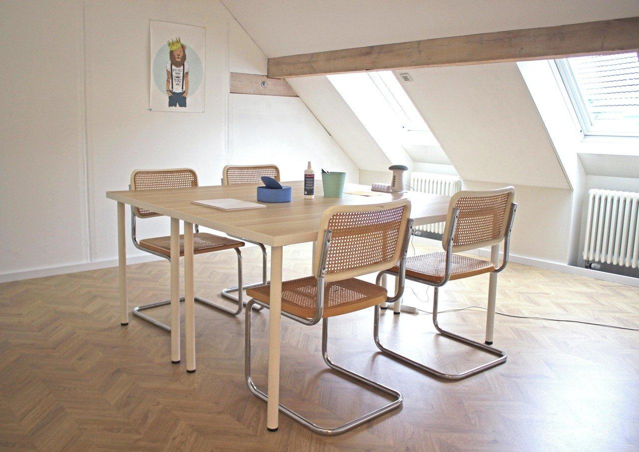 Zurich Tagungsräume Meeting room Meeting Room - Thank God it's Monday image 2