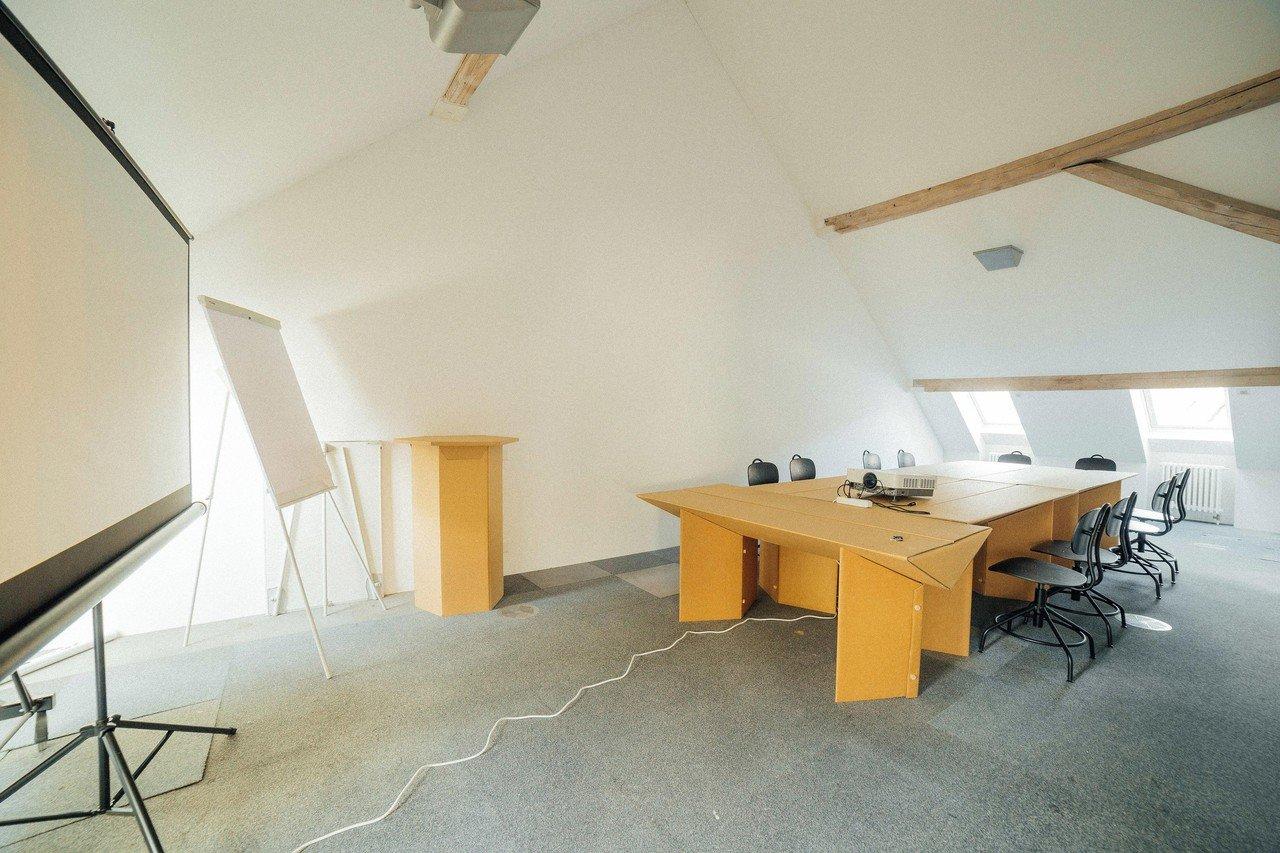 Zürich  Meetingraum Meeting Room - Thank God it's Monday image 0