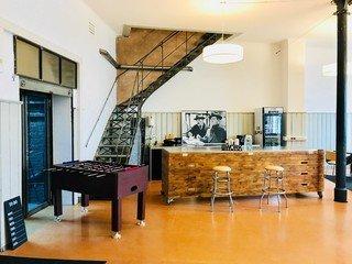 Wien  Meetingraum Creative Space Two image 7