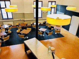 Wien  Meetingraum Creative Space Two image 10