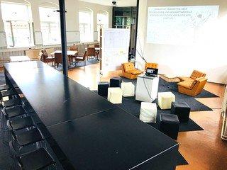 Wien  Meetingraum Creative Space Two image 13