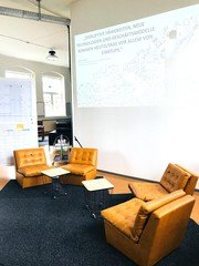 Wien  Meetingraum Creative Space Two image 14