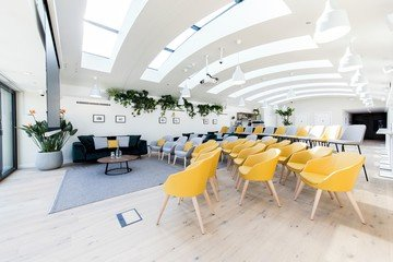 London  Coworking space Fora - Dallington St image 2