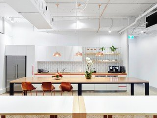 Brisbane conference rooms Coworking Space Brisbane Gravity - Morgan Room image 1