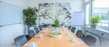 Cologne workshop spaces Meeting room TELiAS Business Center Cologne image 2