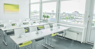 Köln  Meetingraum TELiAS Business Center in Köln image 1
