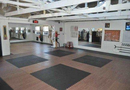 San Jose  Besonders Ascension Martial Arts image 5