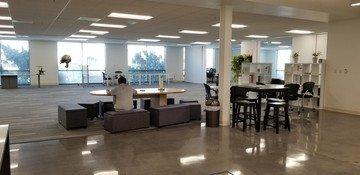 San Jose  Coworking Space YouSpace, Inc. image 1