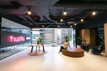 Melbourne conference rooms Meetingraum Melbourne Gravity - Clicquot Room image 2
