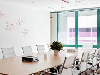 Brisbane conference rooms Meetingraum Brisbane Gravity - Hughes Room image 0