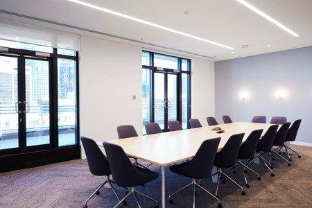 Sydney conference rooms Salle de réunion Sydney Gravity - Boardroom image 0