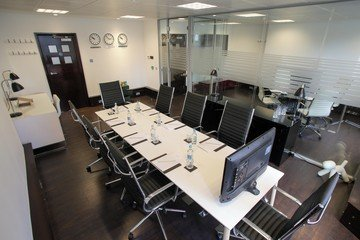 London conference rooms Meeting room Piccadilly Chambers  St James's boardroom image 3