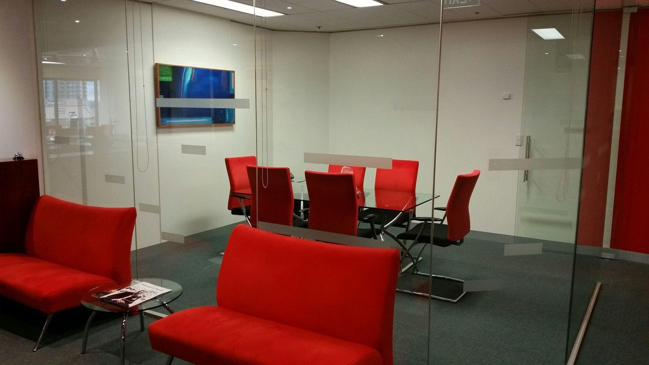 Brisbane  Meeting room IBC Queen Street image 1