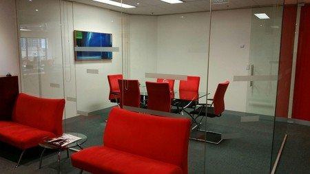 Brisbane  Salle de réunion IBC Queen Street image 1