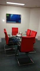 Brisbane  Meeting room IBC Queen Street image 2