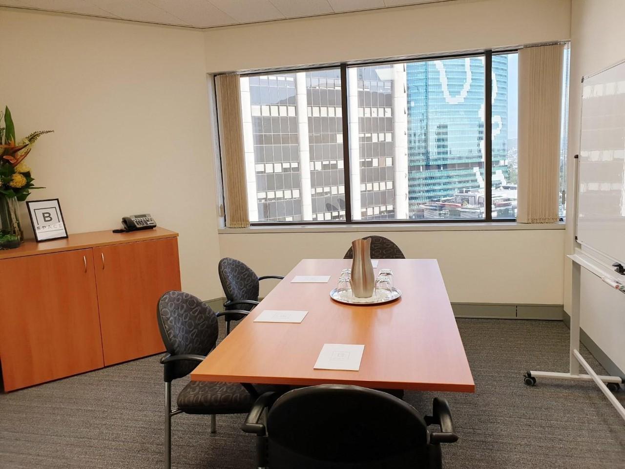 Brisbane conference rooms Meeting room BSPACE Brisbane - Meeting Room image 0