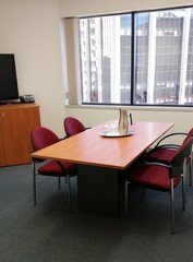 Brisbane conference rooms Salle de réunion IBC Queen Street - Meeting Room image 0