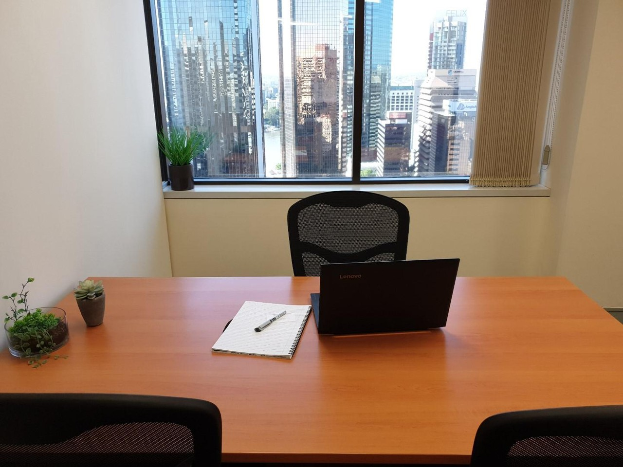 Brisbane conference rooms Meeting room BSPACE Brisbane - Office image 2