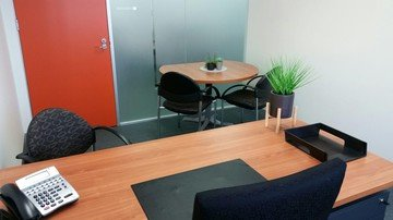 Brisbane  Meeting room IBC Queen Street image 0