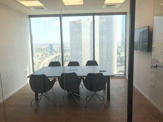 Tel Aviv  Meetingraum Midtown Conference Room image 1