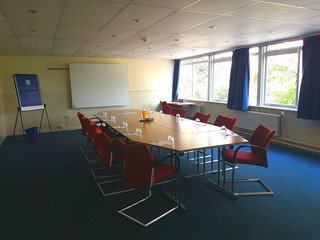 Birmingham conference rooms Meetingraum The Beeches image 1
