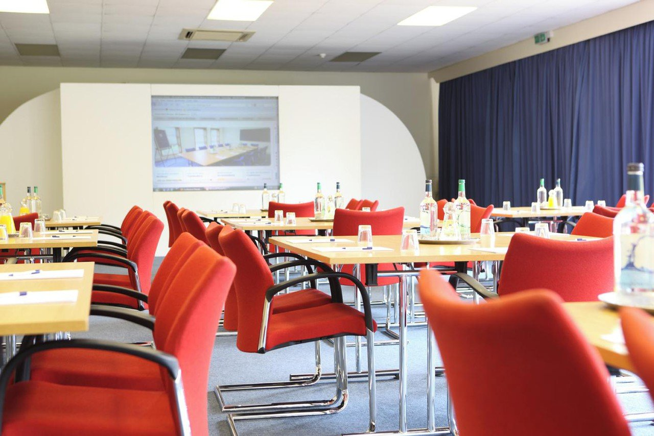 Birmingham conference rooms Meetingraum The Beeches image 2