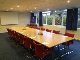 Birmingham conference rooms Meetingraum The Beeches image 4