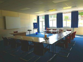 Birmingham conference rooms Meetingraum The Beeches image 5
