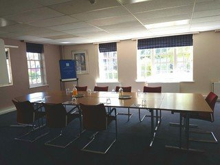 Birmingham conference rooms Meetingraum The Beeches image 6