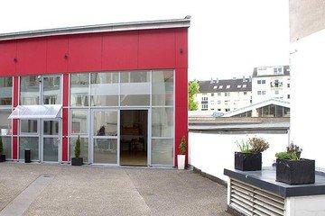 Köln  Meetingraum Freie Gestalterische Republik image 4